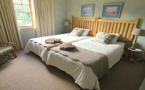 Kees&Kie slaapkamer1